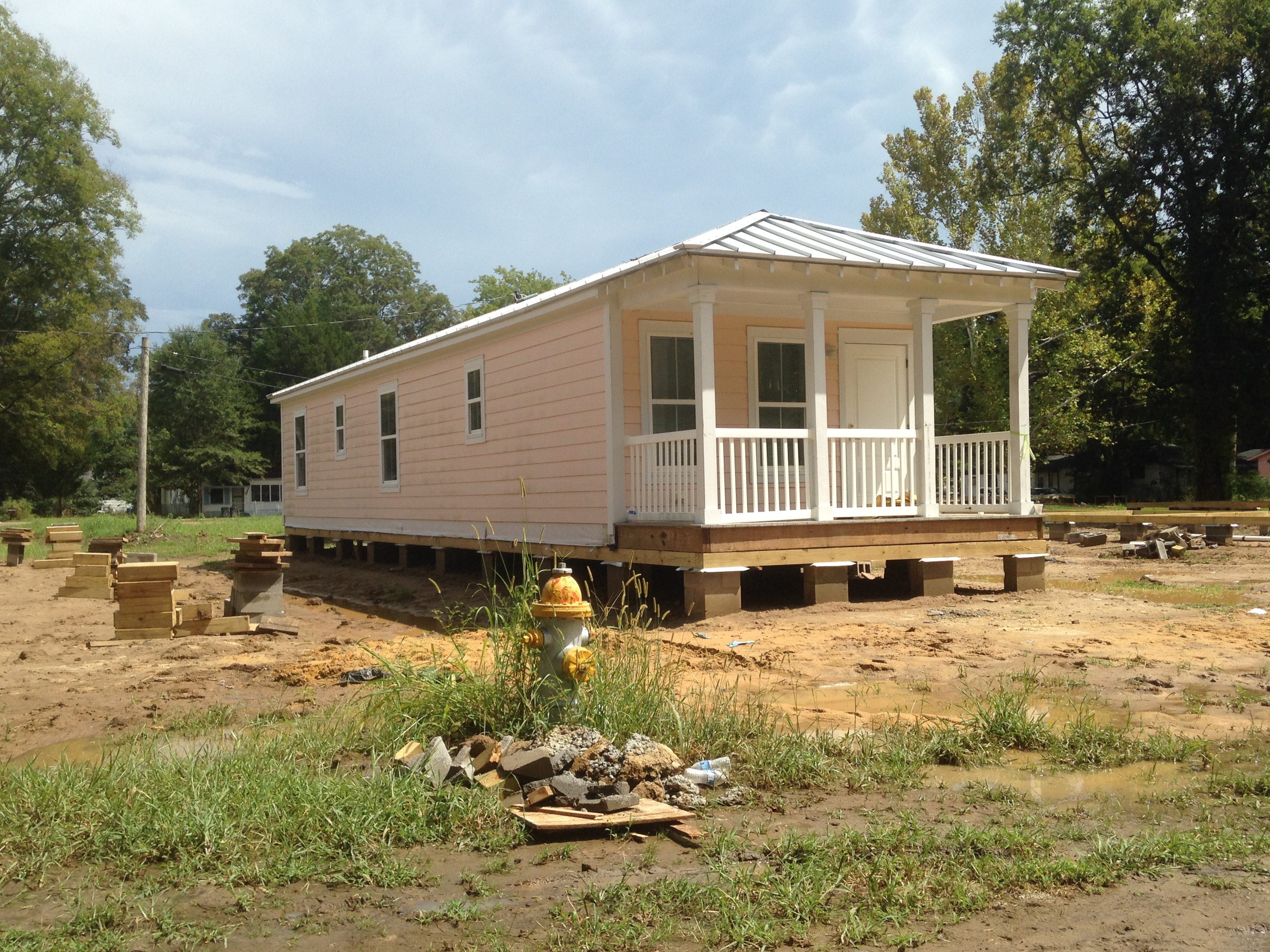 cottage pinterest katrina prefab homes pin tiny modular kits